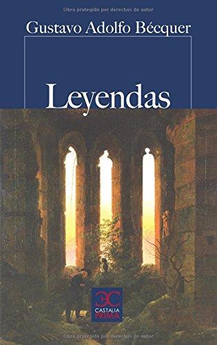 Leyendas (Castalia Prima)