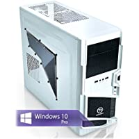 Ankermann-PC Gaming Pc / Multimedia , AMD FX-6300 6x 3,5 GHz Turbo: 4.10GHz, Sapphire Nitro Radeon RX 460 4GB, 2000 GB Disco, Microsoft Windows 10 Professional, EAN 4260409324602