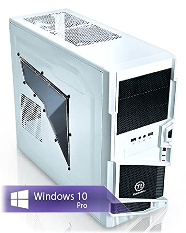Ankermann-PC Gaming Pc / Multimedia , AMD FX 6300 6x3,5GHz Turbo:4,10GHz, Sapphire Nitro Radeon RX 460 4GB, 8GB RAM, 2TB HDD, Microsoft Windows 10 Professional, EAN 4260409324602