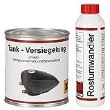 WAGNER Spezialschmierstoffe GmbH & Co. KG GmbH & Co. KG Einkomponentenharz Tankversiegelung 250 ml &...