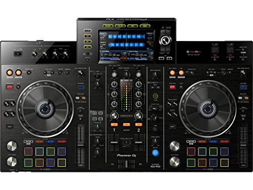 XDJ-RX2 Controladora DJ Pioneer