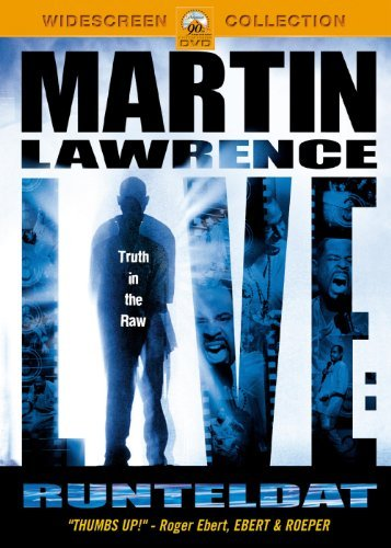 Martin Lawrence Live: Runteldat (2002) by Various
