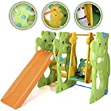 Baby Vivo playground for indoor and outdoor - JUNGLE