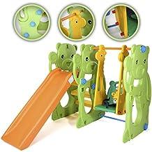 BABY VIVO Área de juegos para interiores y exteriores - SELVA