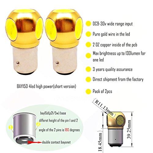 wiseshine-ampoule-p21-5w-bay15d-1157-chaud-canbus-led-bulbe-dc9-30v-3-ans-dassurance-qualite-pack-de