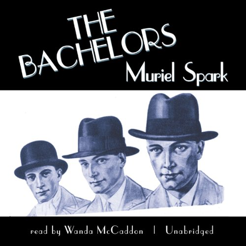 The Bachelors  Audiolibri