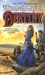 Destiny: Child of the Sky (Rhapsody Trilogy)