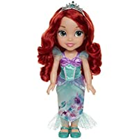 Jakks pacific uk - Princesas Disney - muñeca Ariel