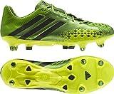 adidas PREDATOR LZ TRX SG grün/schwarz, Schuhgröße UK (D):7.0 (40 2/3)