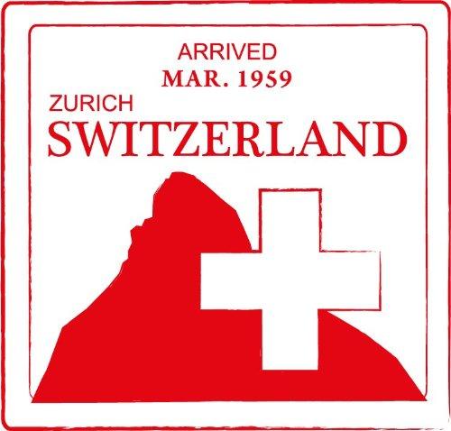zurich-switzerland-europe-cross-travel-stamp-bumper-sticker-decal-12-x-12-cm