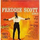 Freddie Scott Sings and Sings and Sings