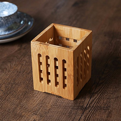 SSBY Creative rack di storage bamboo bacchette