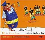 Jim Knopf und die Wilde 13. Der Magnetfelsen (Teil 2)