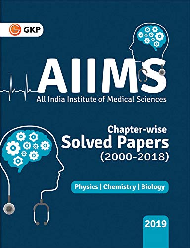 AIIMS 2019: Chapterwise Solved Papers 2000 to 2018
