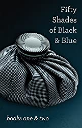 Fifty Shades of Black and Blue Bundle:  Books One and Two