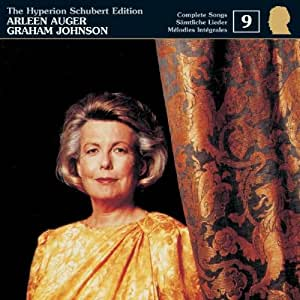 Schubert: The Hyperion Schubert Edition, Vol. 09  Schubert & the Theatre