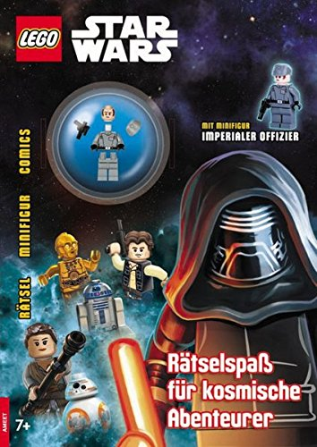 LEGO Star Wars(TM) - Rätselspaß für kosmische Abenteurer