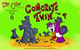 Little China comic strip volume 6. Christmas Special.: Little China. The Concrete Twin (Little China comic strip collection.) (English Edition)