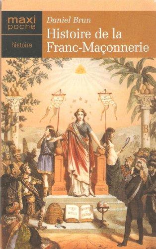 Histoire de la Franc-Maçonnerie