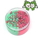 SO-buts - Masilla esponjosa de cristal de fruta para mezclar lodo de...