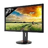Acer Predator XB270Hbmjdprz 69 cm eSports Monitor schwarz