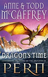 Dragon's Time (The Dragon Books Book 20)