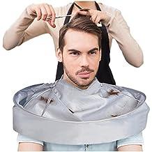 WalshK DIY Pelo corte salón de peluquería del salón del peluquero del salón del peluquero y los estilistas caseros usando