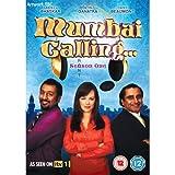 Mumbai Calling - Season One - 2-DVD Set ( Mumbai Calling - Season 1 ) [ Origine UK, Sans Langue Francaise ]