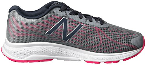 Mehrfarbig Pink New Grey M Balance Unisex Sneakers Rush Kinder V2 Vazee Kjrusgug xxAzPp