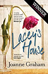 Lacey's House: A psychological, thrilling and heart-warming read