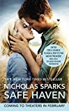 [(Safe Haven)] [By (author) Nicholas Sparks] published on (June, 2012)