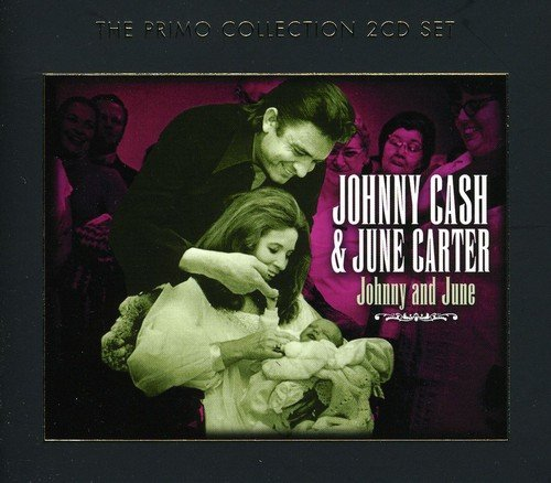 Johnny and June (Carters 2 Stück)