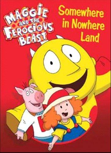 Bild von Maggie and the Ferocious Beast: Somewhere in Nowhere Land