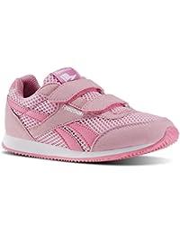 Reebok Royal Cljog 2rs 2v, Zapatillas de Running Para Niñas