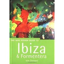The Mini Rough Guide Ibiza & Formentera (Miniguides)
