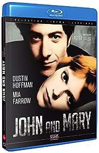 John & mary [Blu-ray]