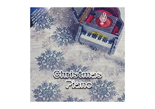Christmas Piano, 2 CD, Canzoni Di Natale, Christmas Songs, O Holy Night, White Christmas, Jingle Bells, Astro Del Ciel, Bianco Natale