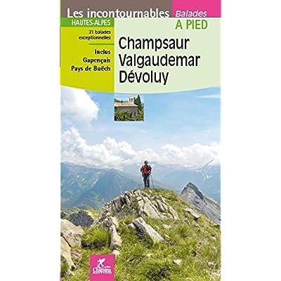 Champsaur Valgaudemar Devoluy