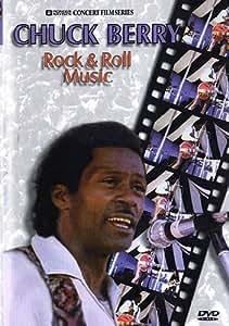 Chuck Berry - Rock'n Roll Music