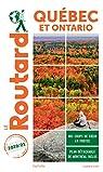 Guide du Routard Québec et Ontario 2020/21 par Guide du Routard