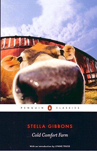 Cold Comfort Farm (Penguin Classics)