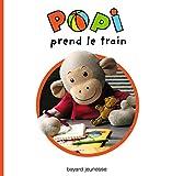Popi prend le train