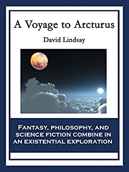 A Voyage to Arcturus par [Lindsay, David]