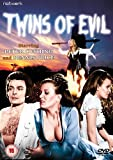 Twins Of Evil [DVD]