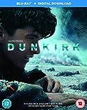 Dunkirk Bluray