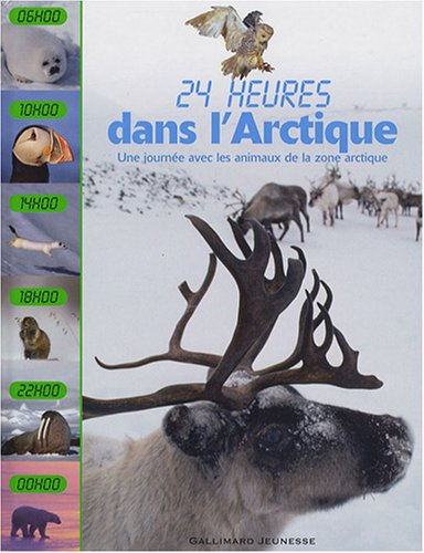 "<a href=""/node/37367"">24 heures dans l'Arctique</a>"