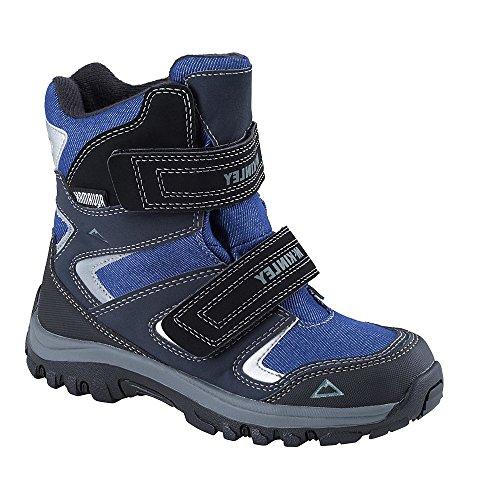 McKinley Kinder Winterstiefel Bozen II AQX Junior (Größe / Farbe: 33 - (Junior Stiefel)