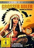 Großer Adler, Häuptling der Cheyenne - die komplette Serie [3 DVDs]