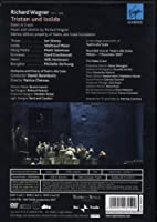 Richard Wagner - Tristan und Isolde / Meier, Storey, DeYoung, Grochowski, Salminen, Barenboim, Chereau (Teatro alla Scala 2007) [Import italien]