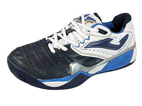 Joma , Chaussures pour homme spécial sports en salle Bleu Bleu Bleu - Bleu